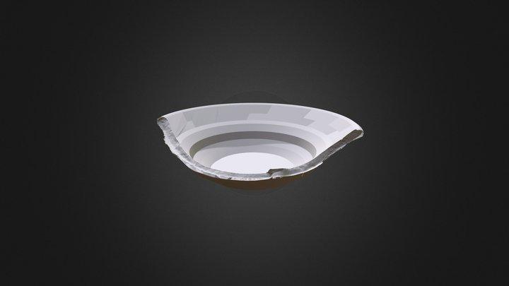 Ceramica Manises 3 3D Model