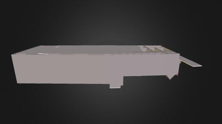 Edificio 3D Model