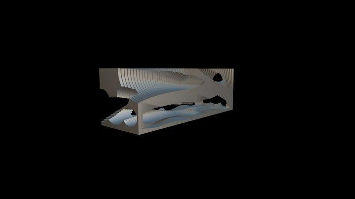 Morfologia - Final 3D Model