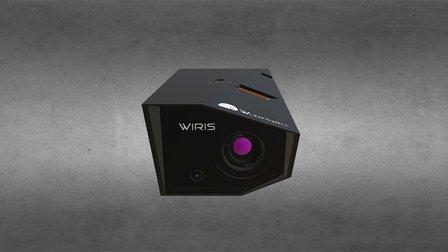 WIRIS-3D-161027 3D Model