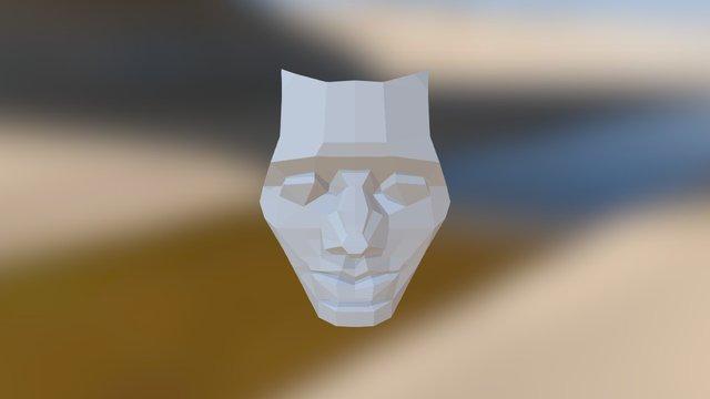 Academ 3D Model