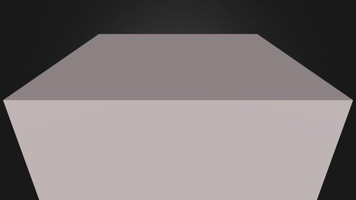 Caja 3D Model