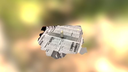 Prototype 1 3D Model