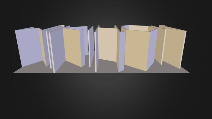 Wikihow3d 3D Model