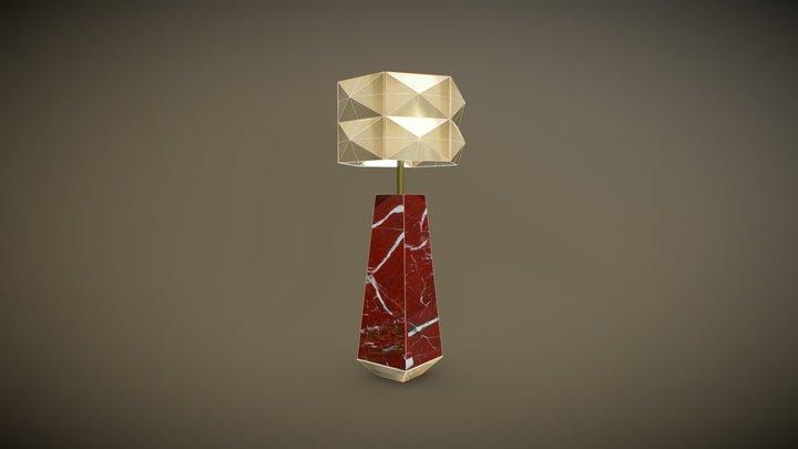 elipstone 3D Model
