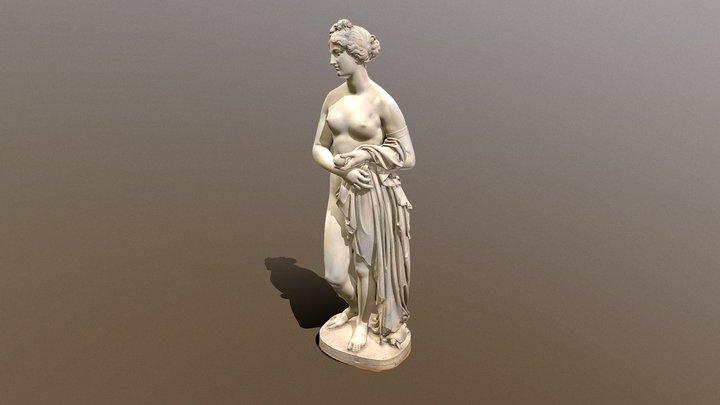 Venus Verticordia 3D Model