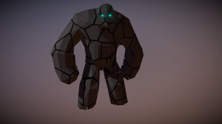 Manorus 3D Model