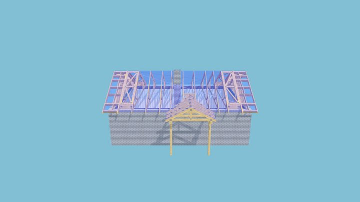Z11_plus 3D Model