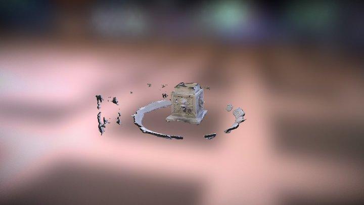 Testv1 3D Model