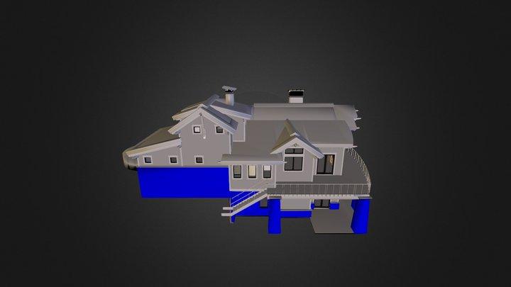 Janssen Pep- Rev4 0 3D Model