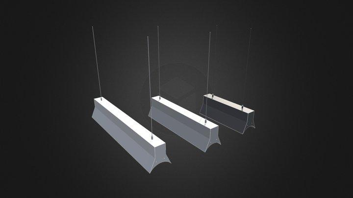 Easy Capella by Luxycon 3D Model