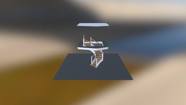 Habermeyer_St1 3D Model