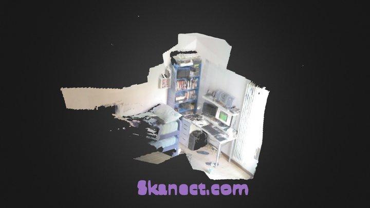 Kinect_test_1 3D Model