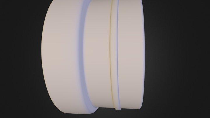 obj.obj 3D Model