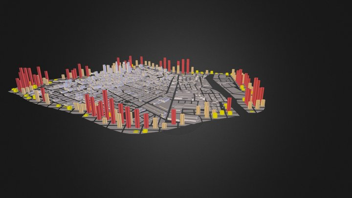 After Diagram.3ds 3D Model