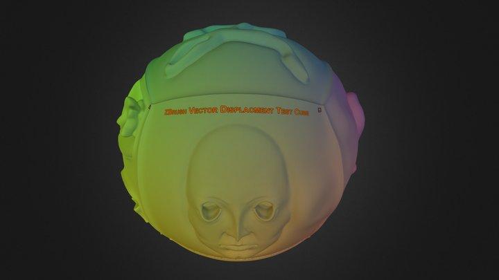 asd 3D Model