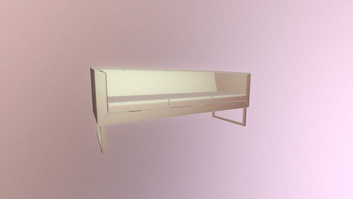 Punta 3D Model