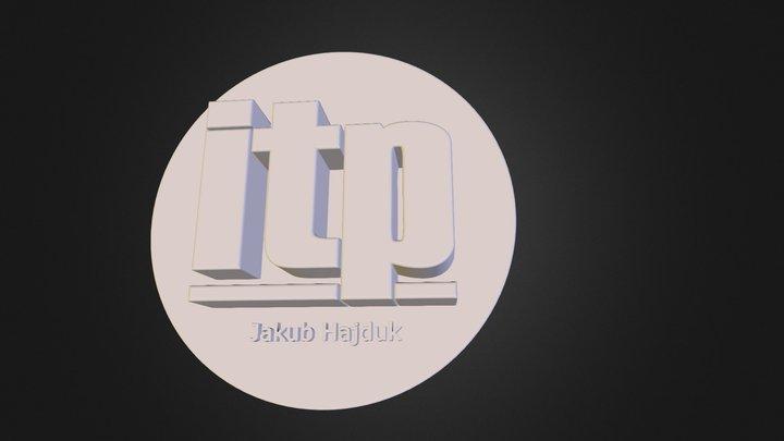 itp2v2jhajduk 3D Model