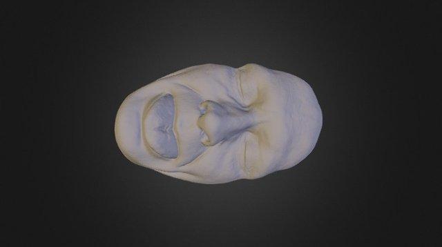 gregos90mm 3D Model