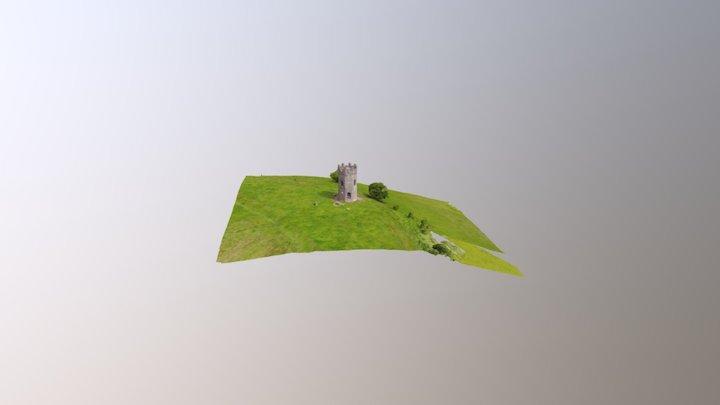 The Folly/2 3D Model
