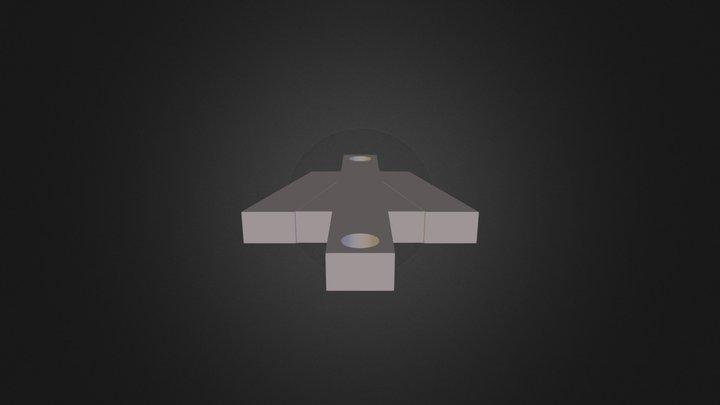 Ivka So 3D Model
