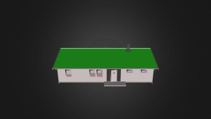 Obj 3D Model