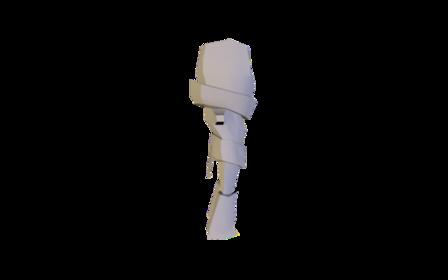 Char-2 3D Model
