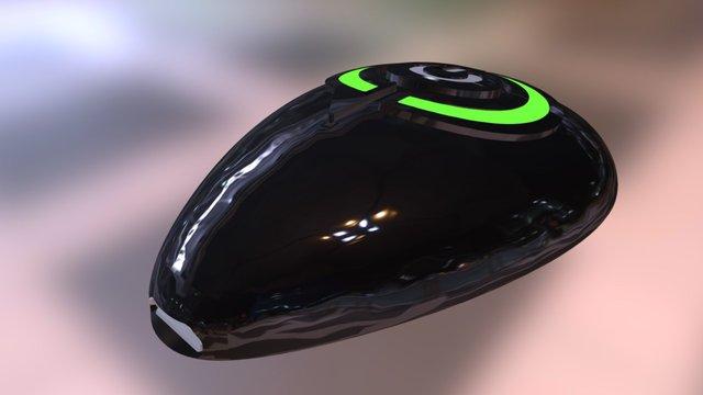 IoT # 01 3D Model