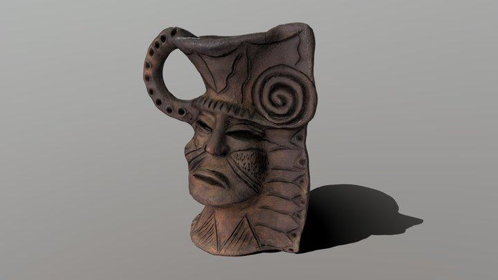 IncaRetopo 3D Model