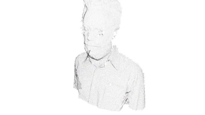 Mozari 3D Model