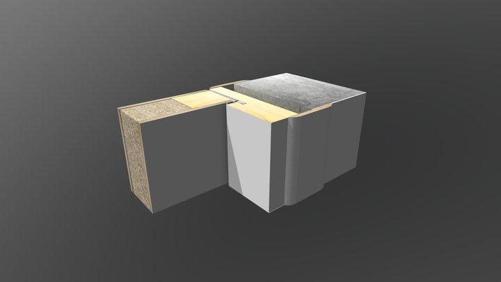 Enter a title10 3D Model