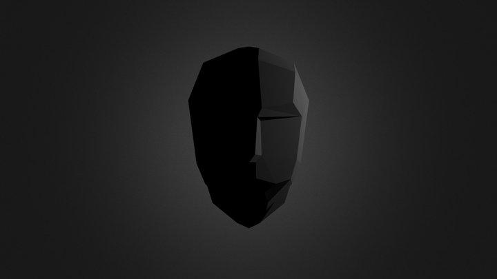 Face-ef15d6daa2014538a984a6e28bb298a9 (1) 3D Model