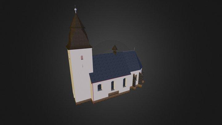 web 3D Model