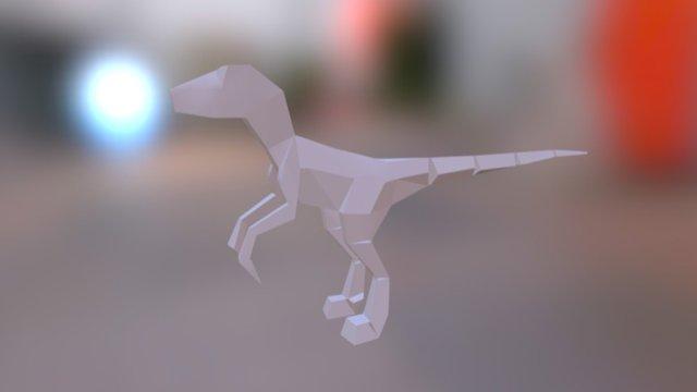 3d Model Merridies 3D Model