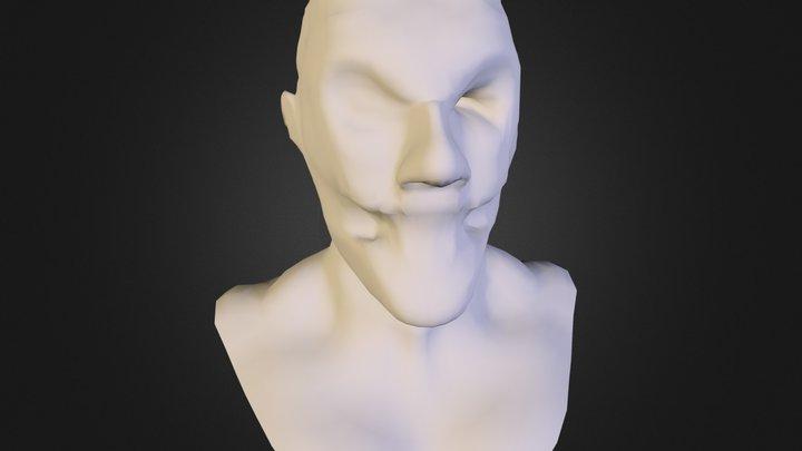 Asdfasdfa 3D Model