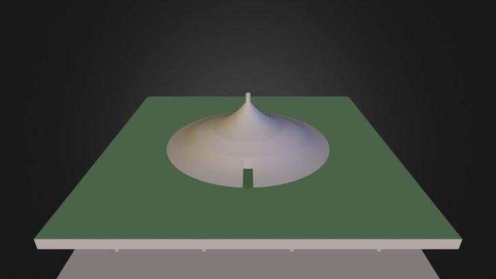 EmrysModel05 3D Model