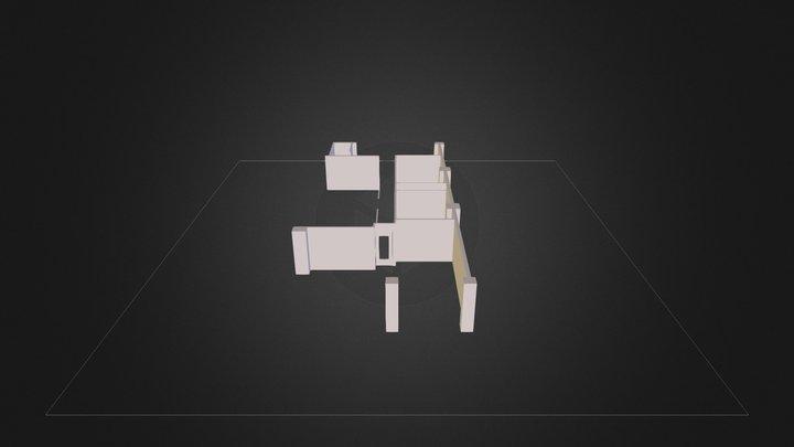 연습작 3D Model