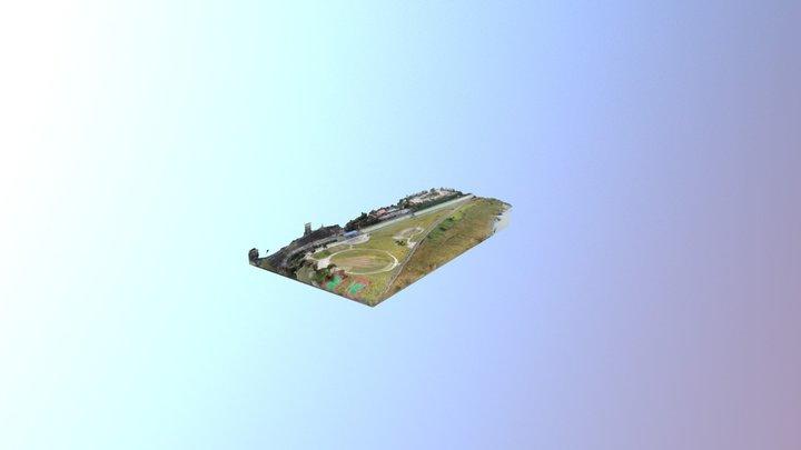 Taipei R5 3D Model