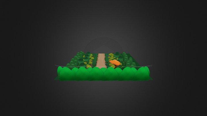 sow_level0 3D Model