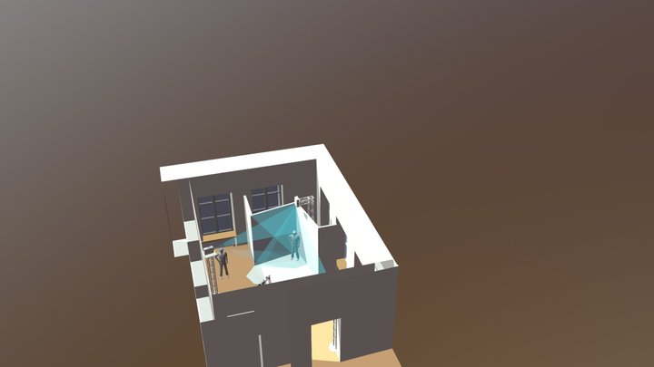 Bulg 3D Model
