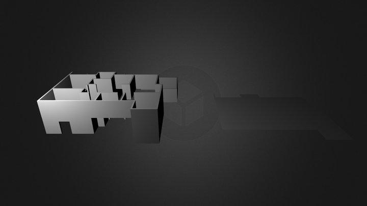 modelo 3D Model