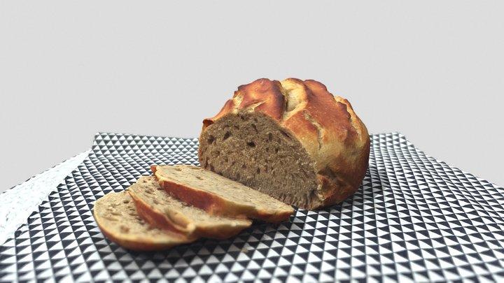 Sunday baking - Reality Capture version (May 20) 3D Model