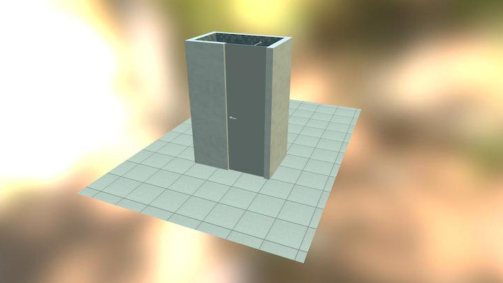Doccia Emozionale 3D Model
