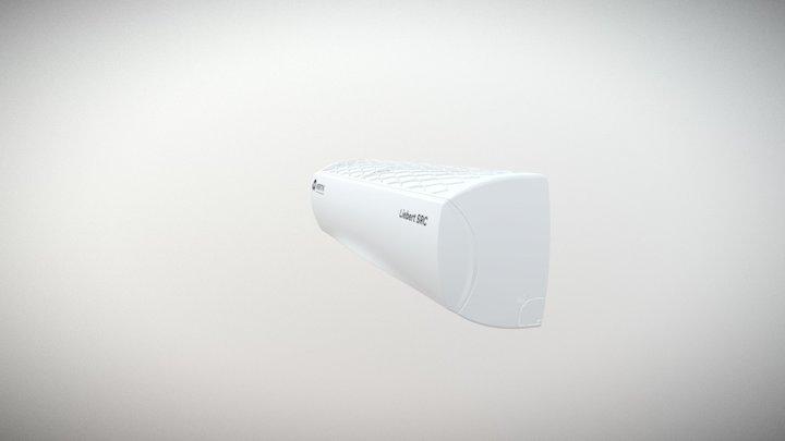 Vertiv SRC36 V3 3D Model
