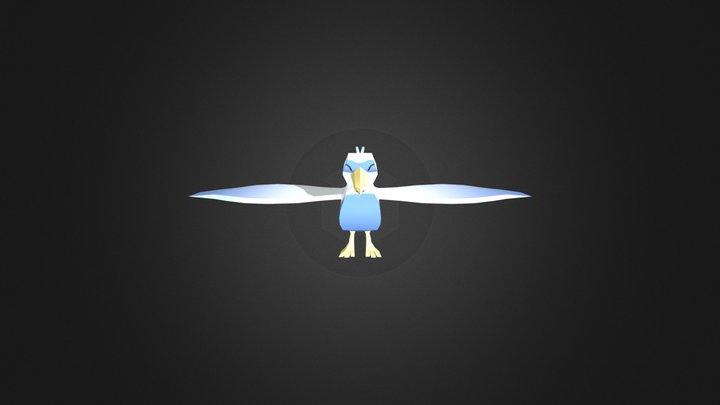 Beek 3D Model