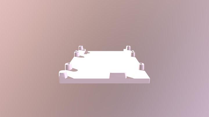 Bottom 3D Model