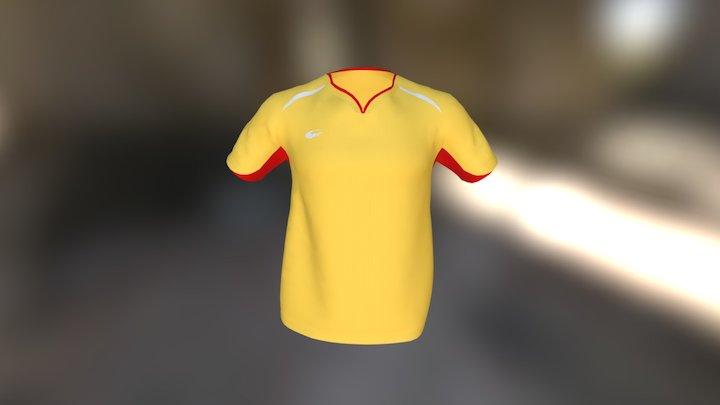 C2 3D Model