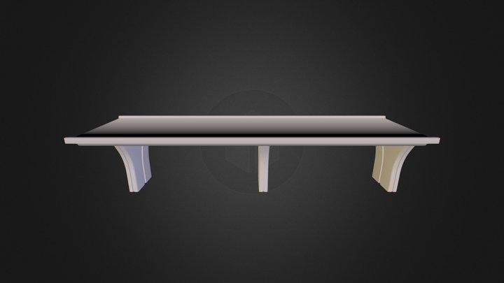bigketa2 3D Model