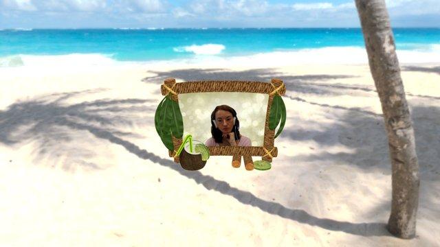 New selfie 3D Model