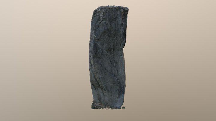 Menhir 5 version 2 3D Model